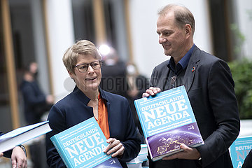 Messner  Grimm - Klimaschutz