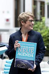 Prof. Dr. Veronika Grimm - Klimaschutz