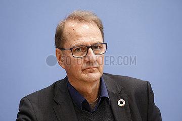 Bundespressekonferenz zum Thema: Klimaschutz und Digitalisierung - Aufgaben an die Parteien