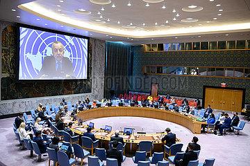 UN-SECURITY COUNCIL-MEETING-KOSOVO
