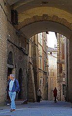 ITALY-PERUGIA-SCENERY