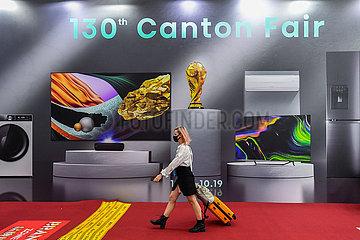 China-Guangzhou-Kanton Fair-Italian Designer (CN)