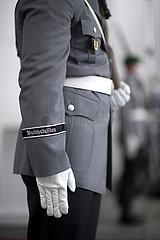 Wachbataillon Bundeskanzleramt