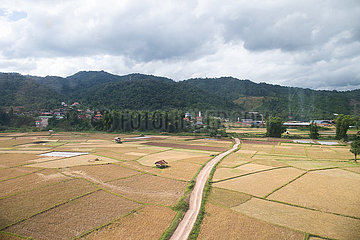 LAOS-VIENTIANE-CHINA-RAILWAY-DYNAMIC TESTING