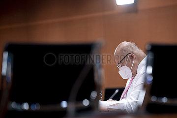 Peter Altmaier  Kabinett