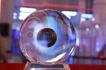 China-Peking-13. Fünfjahresplan-Zeitraum-wissenschaftliche Errungenschaften-Ausstellung (CN)